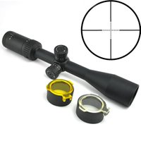 Wholesale Rifle Scope For Air Guns - Visionking 3-9x40 rifle scope Black Matte riflescopes for Hunting Target Shooting .223 Air Gun Air Soft AR15 M16