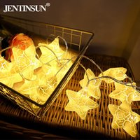 Wholesale Outside Window - The new LED lamp string crack star bottle decoration lamp Festival clouds decorate indoor lights outside the window decoration neon lamp exp