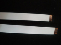 Wholesale Ffc Cable Pin - Wholesale-7 pin FFC 1.25mm 9mm width 516mm length flat ffc airbag cable for renault Megane II