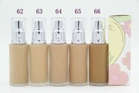 Wholesale Pa Mix - Arrival Brand beyond perfecting foundation+ concealer SPF30 PA++ 60ml foundation liquid 12pc