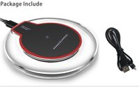 Wholesale Wireless Charger Mat - newest Qi Wireless Charger Transmitter Pad FANTASY qi Charging Mat For Samsung S3 S4 S5 S6 EDGE Qi-abled device With Retial Package DHL free