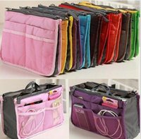 Wholesale travelling bags for ladies - Fast shipping Multicolor Women handbag Ladies clutch bag for travel and fashion wallet purse phone holders