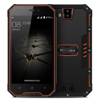 Blackview BV4000 Tri-proof Outdoor Smartphone 4.7inch HD 2.0MP + 8.0MP Celular IP68 Waterproof 3680mAh 1GB + 8GB Waterproof Mobile Phone