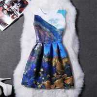ingrosso grandi abiti da sposa in stile principessa-Nuovo Tutu abiti da festa di nozze di stile della Corea Tutu Moda principessa Skirt grande formato Big S-XXXL 2016 nuovo arrivo