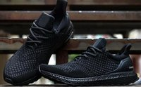 Wholesale Cheap Woman Boots - wholesale 2016 new Popular men and women Boost Training Sneakers,Discount cheap men Sports Running Boots,High quality Boots