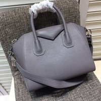 Wholesale Sheep Small - Classic Antigona Small Tote Bags Original Sheep Leather Women Shoulder Bags size:W29*H26*D14 CM