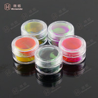 Wholesale Wholesale Clear Acrylic Containers - Storage Jars Wholesale 5ml clear acrylic wax concentrate containers Non-stick Dab BHO Oil Dry Herb Storage Jars
