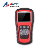 Wholesale Data Stream Reader - AUTEL MaxiDiag Elite MD802 for 4 System With Data stream Model Engine,Transmission,ABS and Airbag 4 in 1 Auto Code Scanner