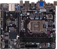 Wholesale lga 1155 motherboard resale online - original desktop motherboard for Biostar Hi Fi B75S3E LGA DDR3 RAM16G mainboard