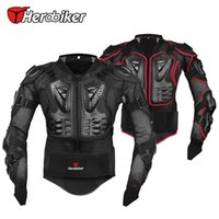 Wholesale Brand Motorcycle Gear - 2015 New Brand Motorcycle Racing Armor Protector Motocross Off-Road Body Protection Jacket Clothing Protective Gear CP214