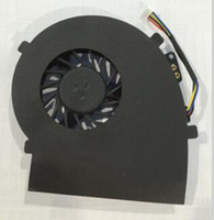 Wholesale Cooler Acer - new and original laptop cpu fan for ACER EX5635 5635Z 5635ZG 5235 MF60090V1-C120fan cooling free shiping