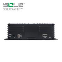 Wholesale Hard Disk Audio - Factory Direct Mobile AHD DVR 3G GPS Realtime Video Audio Surveillance CMS free software internal hard disk dvr recorder