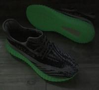 Wholesale Glow Turtles - Boots 350 Turtle Dove V2 ,Glow In Dark,Discount Cheap 2016 new Boost 350 V2 popular Sneaker,BB1603 Men And Womed Women Sneaker Footwear,