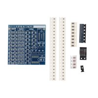 Wholesale Welding Component - SMT SMD Component Welding Practice PCB Board Soldering DIY Kits Wholesale <US$10 no tracking