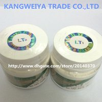 Wholesale Lab Materials - Dental denture lab laboratory material Noritake EX-3 porcelain powder ex3 luster LT0 LT1 genuine original ceramics 50g