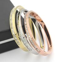 900193f34b26 Pulsera de diamante roto de fila única directa de la fábrica fijada pulsera  de taladro cuadrado pequeño 18 K pares de oro con pulsera de comercio  exterior ...