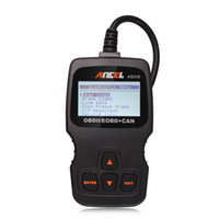 Wholesale Ancel AD310 CAN OBD2 OBDII EOBD Engine Code Reader OBD Hand held Tester Scanner Auto Car Vehicle Diagnostic Scan Tool