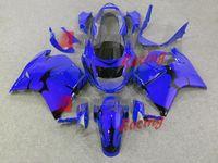 Wholesale Honda Blackbird - 2014 Hot Pattern Fairings INJECTION Bodywork CBR1100XX Blackbird 1997-2003 028