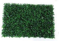 Wholesale Grass Free Lawn - NEW 40x60cm Green Grass Artificial Turf Plants Garden Ornament Plastic Lawns Carpet Wall For Wedding Xmas Party Decor FREE SHIPPING MYY