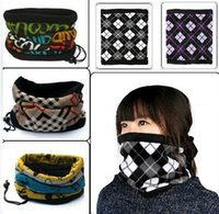 outdoor centers - Masque Cagoule Moto Scarf Korea Ms Qiu Dong Female Warm Collar Outdoor Skiing Male General Set of Head Multi function Centers Around