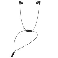 Wholesale Syllable Bluetooth Headset - Syllable A6 Bluetooth Handsfree Sports Running Headset Neckband Earphone Wireless Power Sound Headphones For Free Shipping