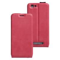 Wholesale L5 Leather - Leather Case for ZTE Blade A610 A506 A452 L5 Plus V7 Max Luxury Wallet Capa Axon 7 Mini ZMAX Pro Case Phone Cover