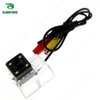 Wholesale Mazda Mazda6 - HD CCD Car Rear View Camera for Mazda6 2008 CX-5 2011 car Reverse Parking Camera Reversing Backup Camera Night Vision Waterproof KF-V1120