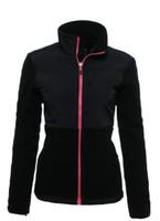 Wholesale Down Jacket Coat Kid - 2016 Brand New Women's Fleece Sports Jackets Coats Outdoor Winter SoftShell Windproof Warm Ski Down Bomber Jacket Kids Mens Pink White S-XXL