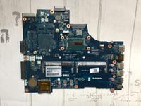 placa madre del ordenador portátil intel i5 al por mayor-Para Dell Inspiron 15R 5537 3537 Intel i5-4200U Laptop Motherboard LA-9982P 00GCY CN-000GCY Portátil Systemboard