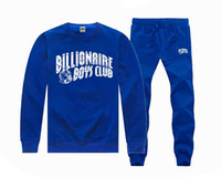 Wholesale bbc color - s-5xl h900 Men's Hip-Hop pullover fashion Hoodies Pullover bbc printing O-Neck Letter Casual sweatshirt + pants sportswear