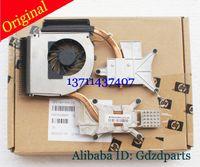 cooler for HP DV7 DV7-3000 DV7-3001TX DV7-3080CA laptop cooling heatsink with fan 587244-001 582322-001 KSB0505HA-9B32