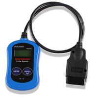 Wholesale obd tool vag for sale - Car Diagnostic scan Tool OBD2 OBD II VAG305 Code Reader vag Auto Scanner in good price For VW Audi