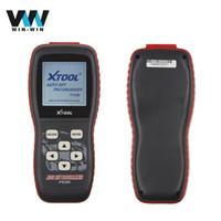 Wholesale xtool update resale online - Original XTOOL PS300 Car Key Programmer xtool PS Same Function as X100 Auto key Programmer Update Online