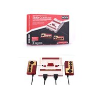 Wholesale Mini Tv Computer - NEWEST HDMI AV Mini FC Video Game Console NES HD Edition Family Computer Built-in 600 Different Classic Games for NES Game Collection DHL