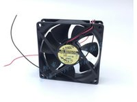 Wholesale Power 92 - Original AD0912HB-A70GL 92*92*25 12V 0.25A ADDA 2 wire chassis power supply fan