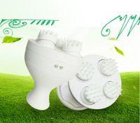 Wholesale Brain Massage - Head Massager Brain Health-Care Massage Instrument Waterproof Electric Scalp Massage Instrument Relax at home hotel