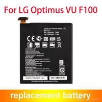 BL-T3 original lg vu - OEM Original AAAAA Quality Hot Selling BL T3 BLT3 Battery For LG Optimus VU F100 mAh
