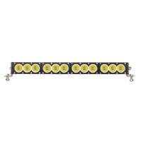 Wholesale 12 Volt 4x4 Led Light - 4x4 led light bar, 22 inch 120w 10200 lumen cree 12 volt led light bar, single row curved led light bar