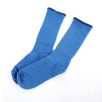 Wholesale Wholesalers Formal Shoes - Wholesale-Socks Crew Shoe size Ankle Length Women Cotton Socks Dress Men Women Socks