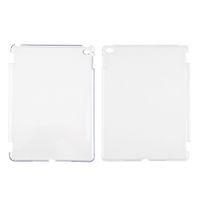 ingrosso iphone cristallo duro indietro-Coperture sottili della copertura posteriore di plastica del nuovo PC duro cristallino per Apple per iPad 2 dell'aria all'ingrosso