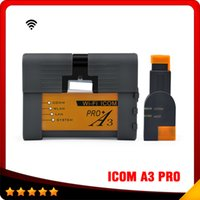 Wholesale Icom D - 2016 For BMW ICOM A3+B+C+D Professional Diagnostic Tool Hardware V1.40 with Free Wifi Function DHL free