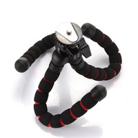 Wholesale Octopus Flexible Tripod Stand Gorillapod for Camera Digital DV Canon Nikon Large