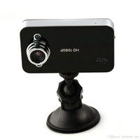 "Wholesale Dvr Video Monitor - New 2.4"" Full HD Camera 1080P Car DVR Video Recorder Dash Cam Camcorder Vehicle free shipping"