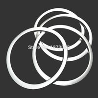 Wholesale Decoration For Ring - Car Accessories for 2014 2015 Nissan X-Trail X Trail XTrail Rogue T32 ABS Chrome Door Stereo Speaker Ring Cover Decoration Trim