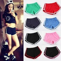 Wholesale Lightweight Skirts - U.S.A AA Wind Bodybuilding Restore Ancient Ways Motion Leisure Time Self-cultivation Package Buttocks Yoga Train Dance Shorts Tight Pants Sa
