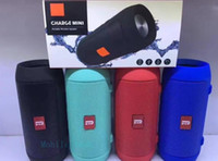 Wholesale Good Bass - Super Mini Bluetooth Speaker Portable Wireless Speaker Super Bass Stereo Big sound with retail box good quality