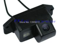 Wholesale Mitsubishi Backup Camera - CCD Sensor Car Rear View Reverse Parking Backup CAMERA for Mitsubishi LANCER Lancer camera sdk camera cat