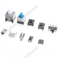 Wholesale Kinds of Tactile Switches Push Button SMD Tact Switch Switch Sensor