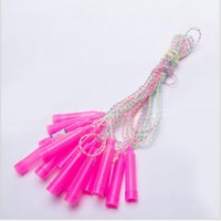 Wholesale children jump rope resale online - New arrived cm leight Fitness Crossfit Skipping Rope Speed kids Jump Rope Gym Training Sports sope skipping