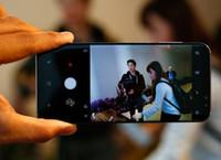 nfc goophone Canada - Goophone S8 edge plus Phone Quad Core 5.8 Inch MTK6592 Octa Core 64bit 3G RAM 64GB Cell Phones
